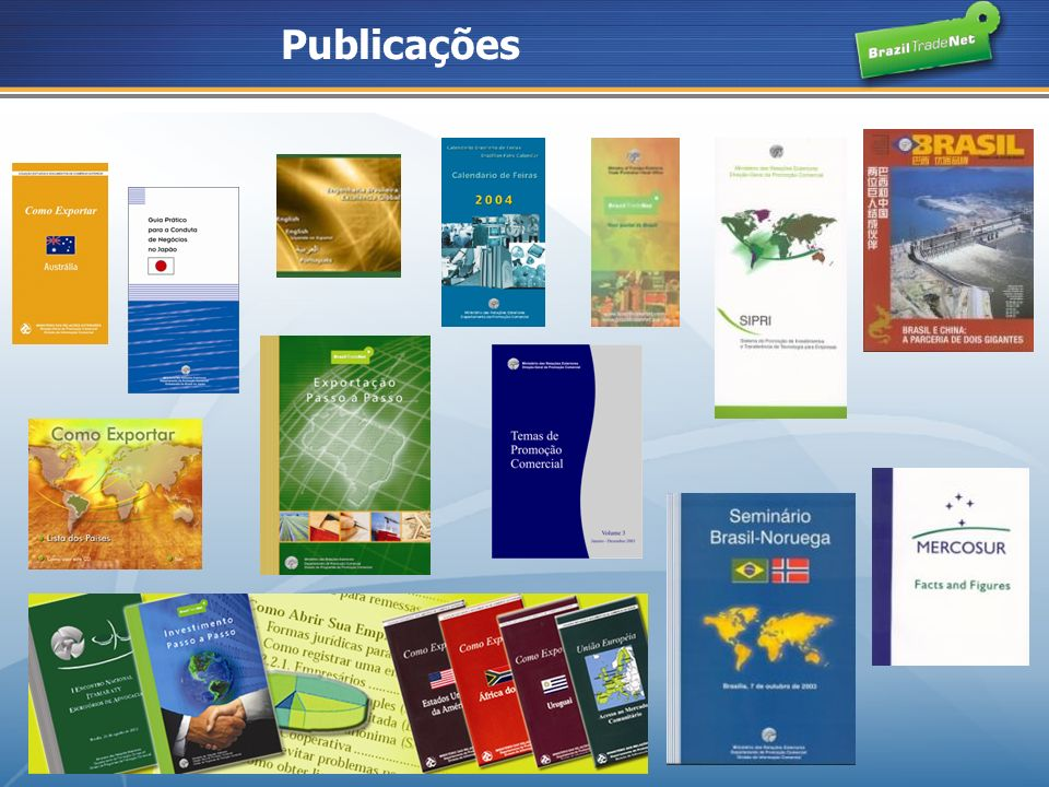 Publicações 34