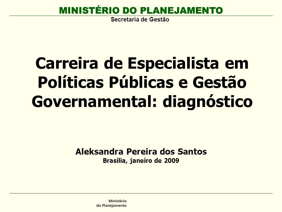 Aleksandra Pereira dos Santos Brasilia, janeiro de 2009