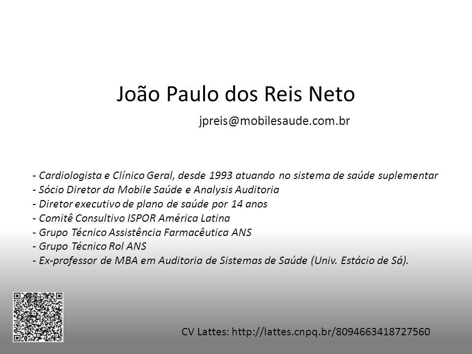 João Paulo dos Reis Neto