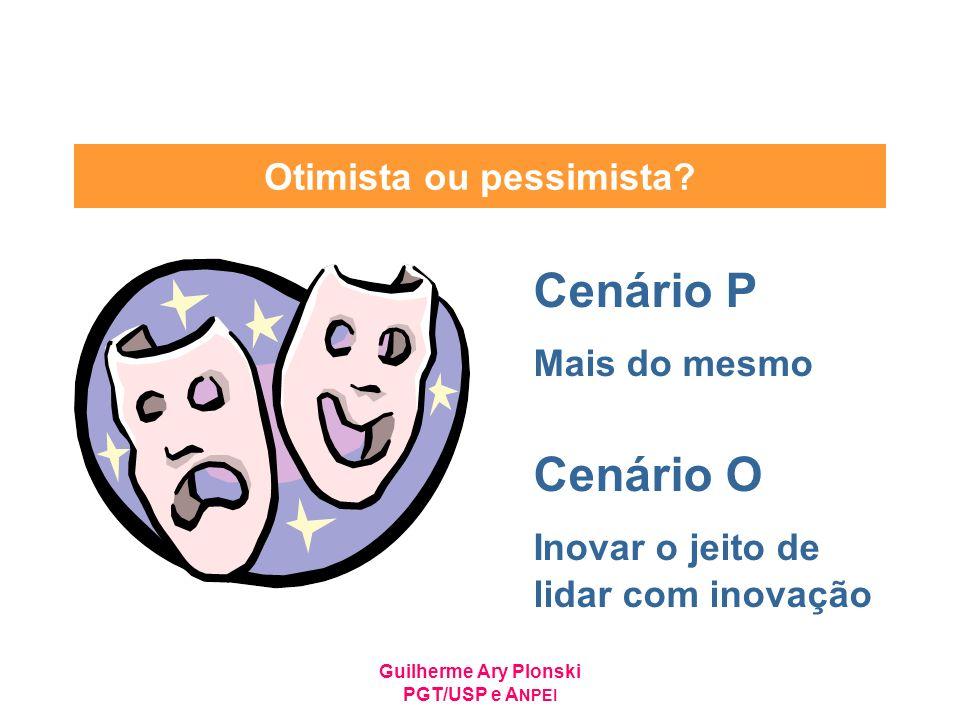 Otimista ou pessimista