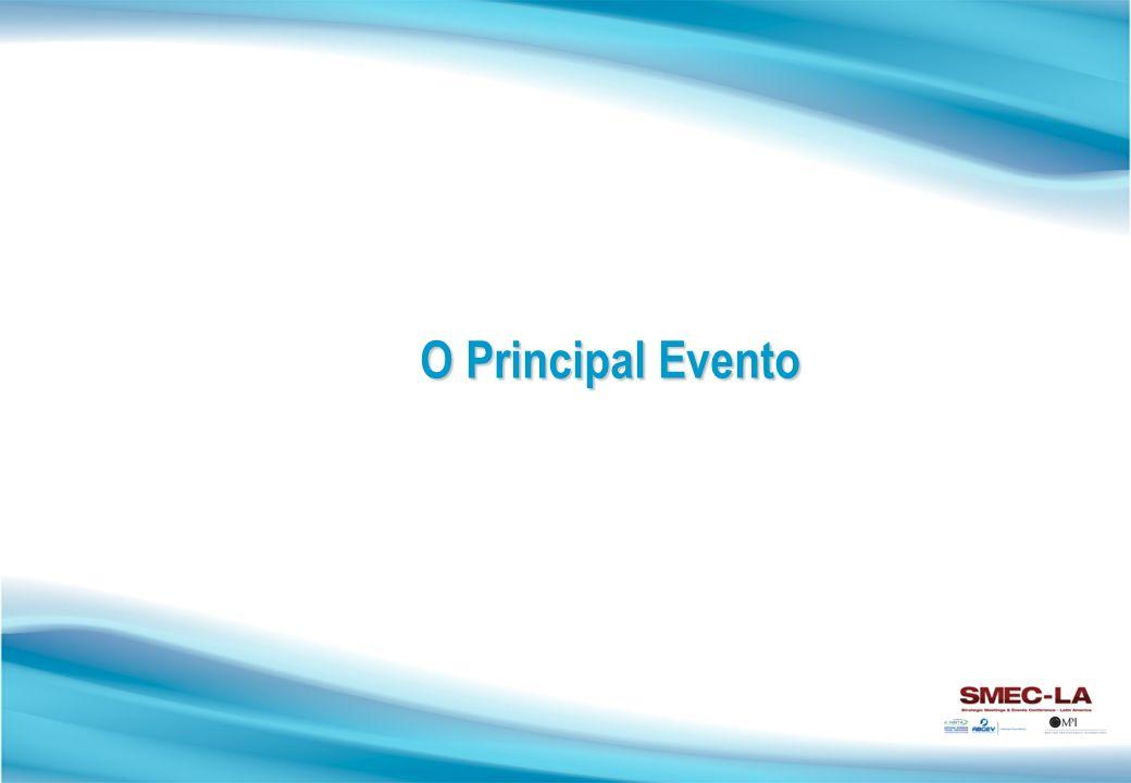 O Principal Evento