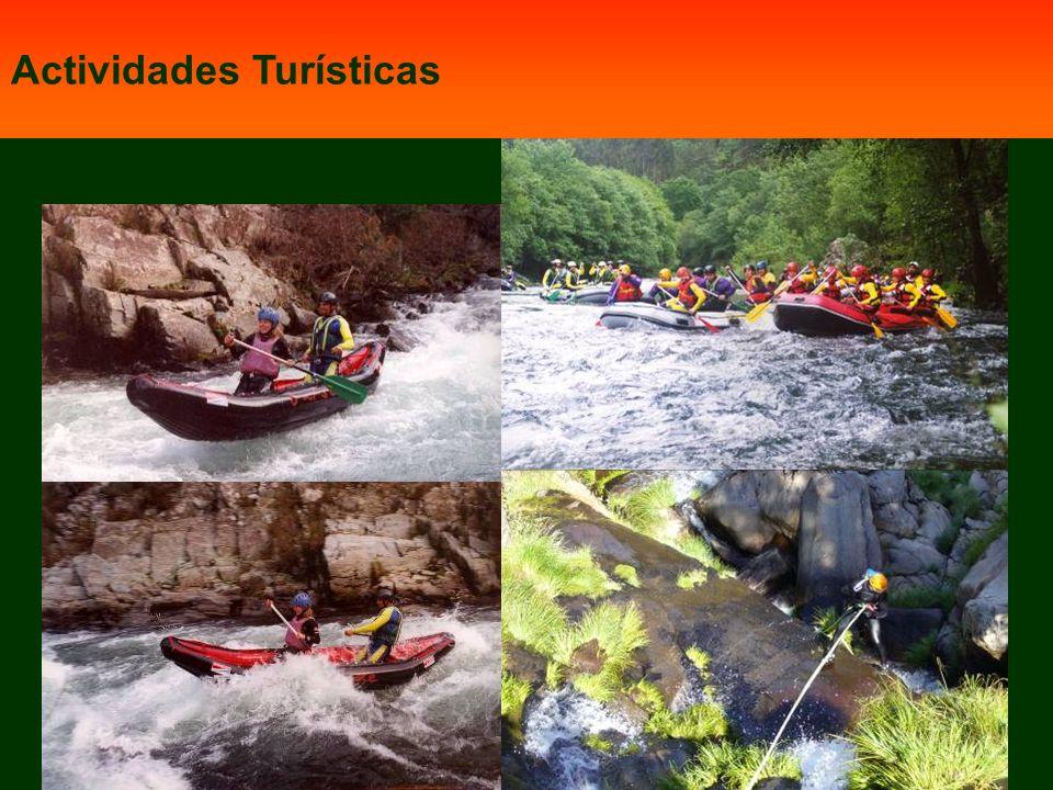Actividades Turísticas