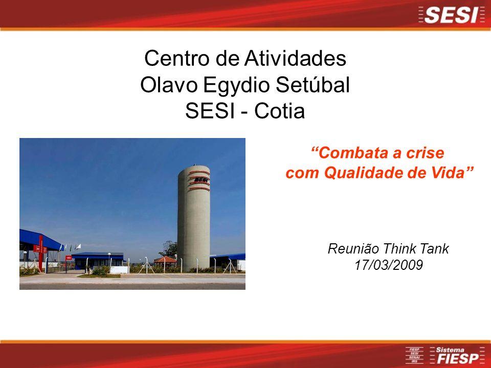 Centro de Atividades Olavo Egydio Setúbal