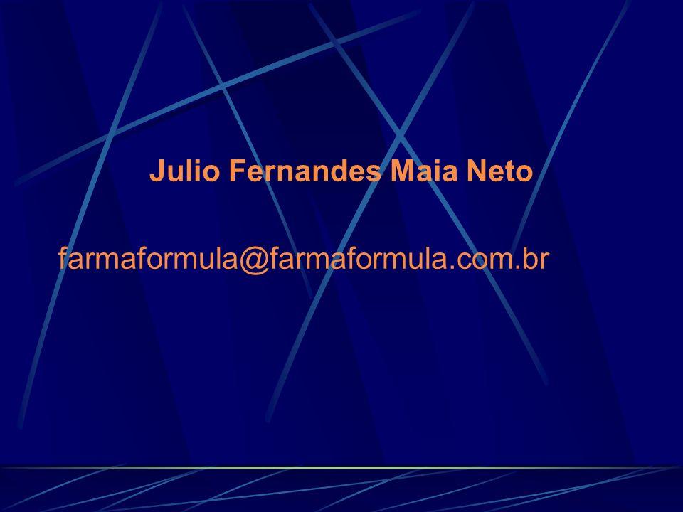Julio Fernandes Maia Neto