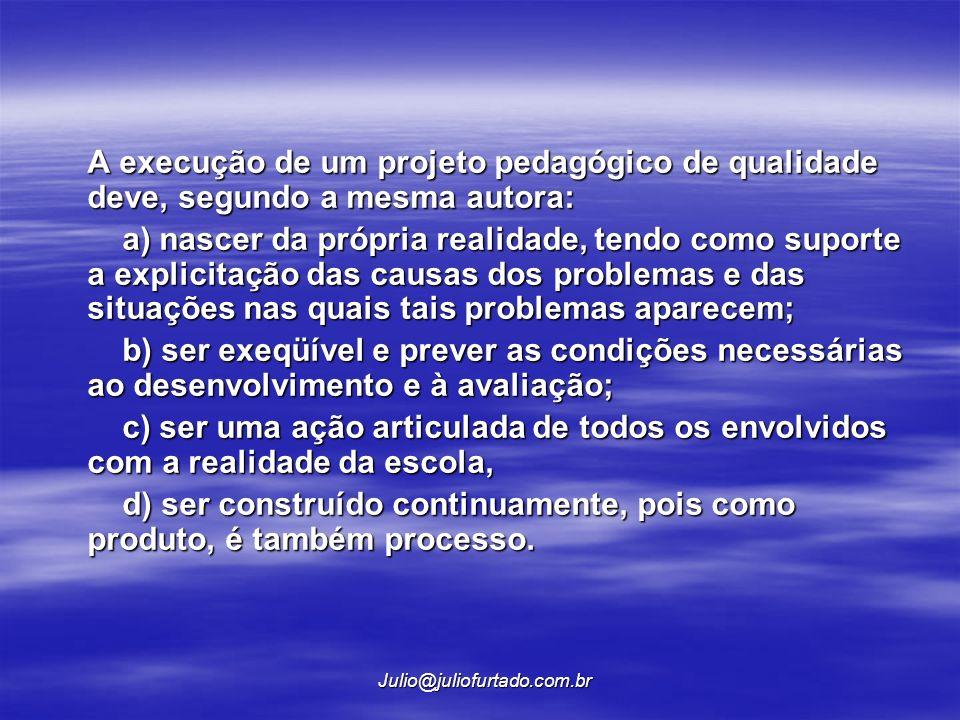 d) ser construído continuamente, pois como produto, é também processo.