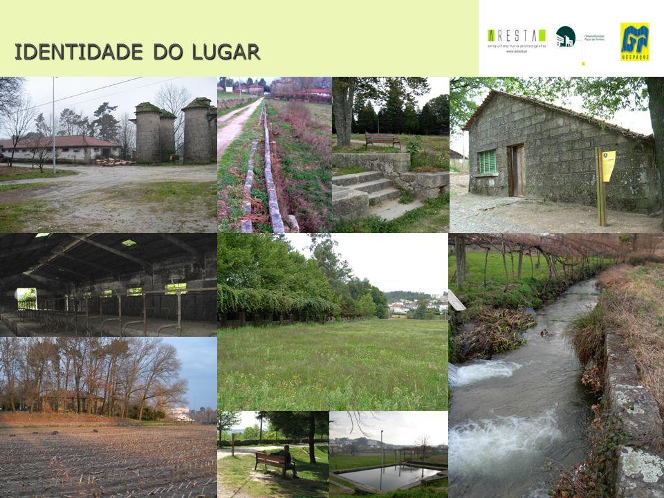 IDENTIDADE DO LUGAR