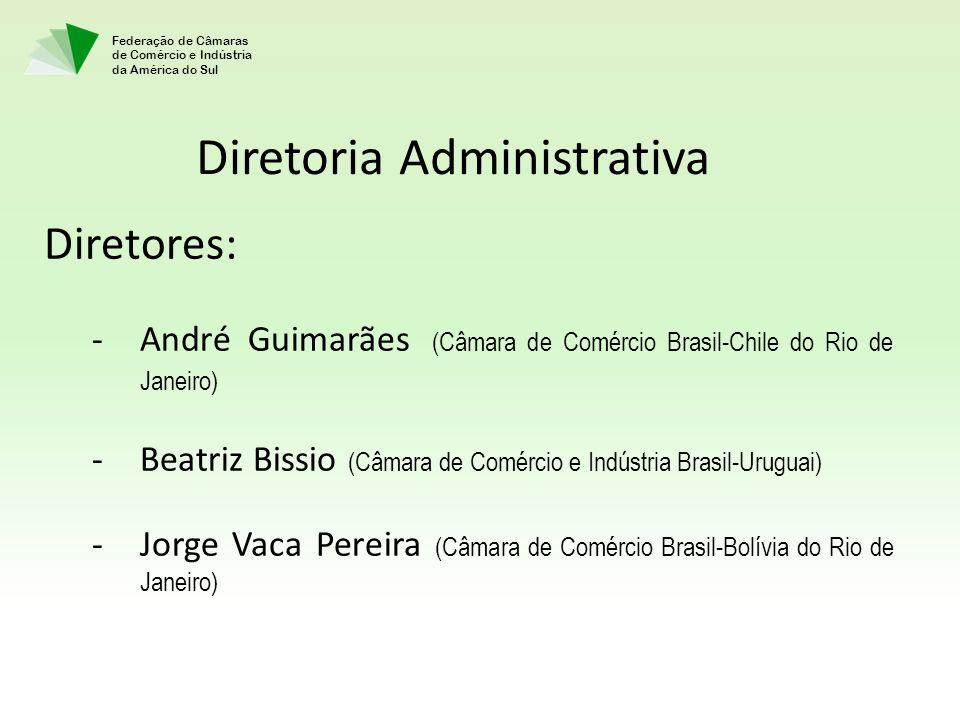 Diretoria Administrativa