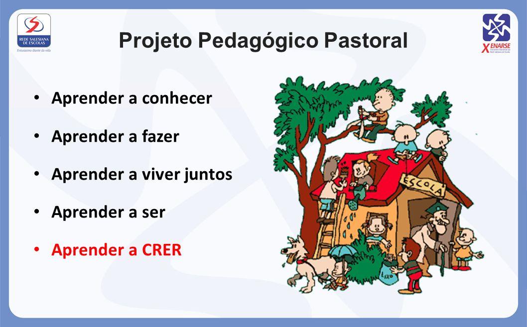 Projeto Pedagógico Pastoral