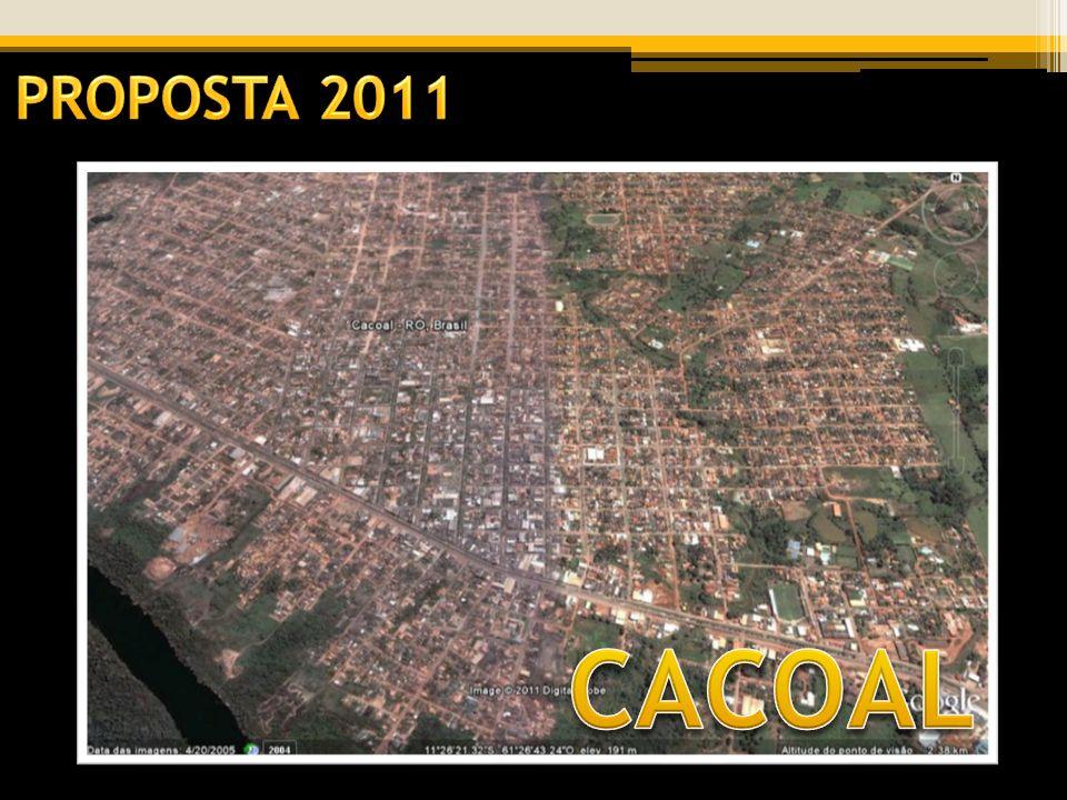 PROPOSTA 2011 CACOAL