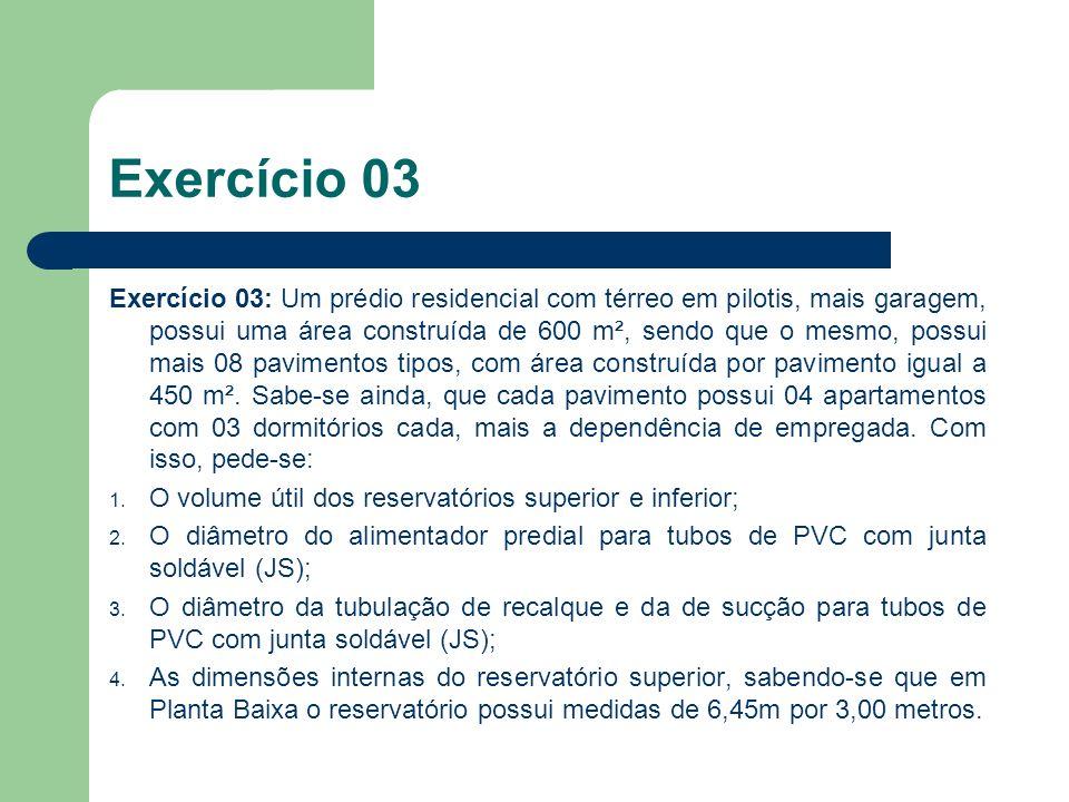 Exercício 03