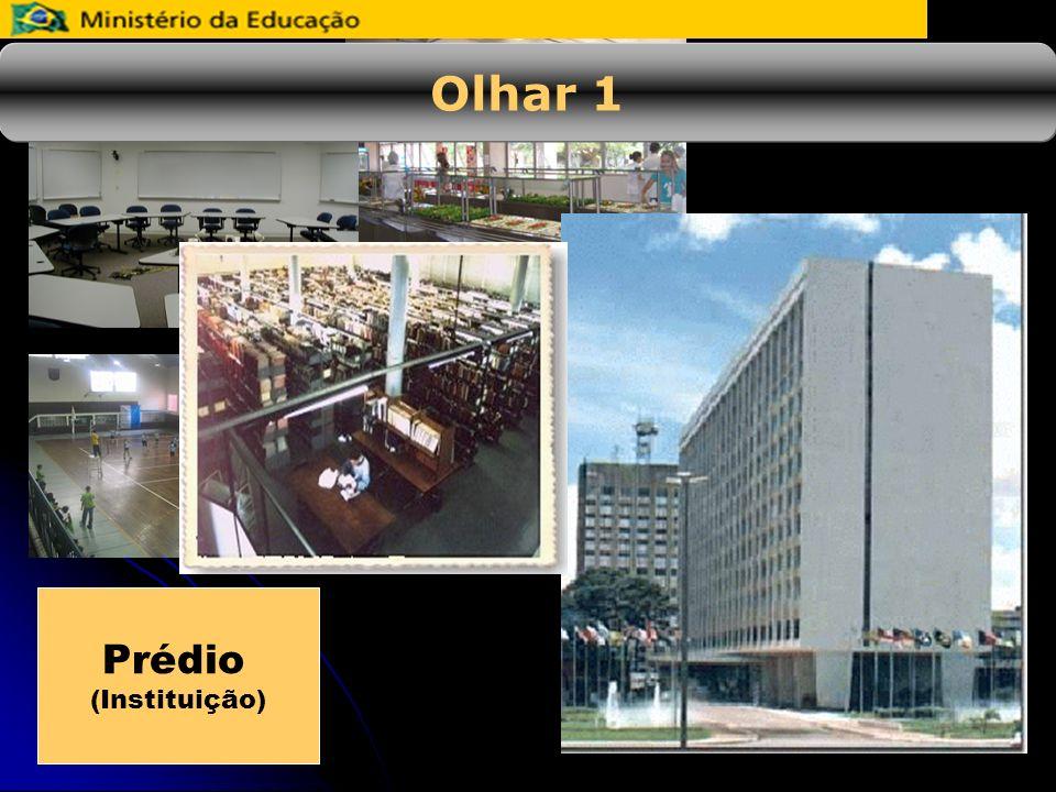 Olhar 1 Prédio (Instituição)