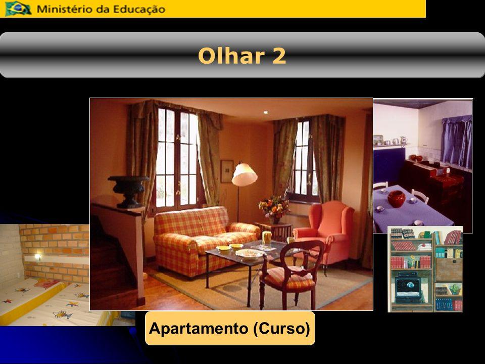 Olhar 2 Apartamento (Curso)