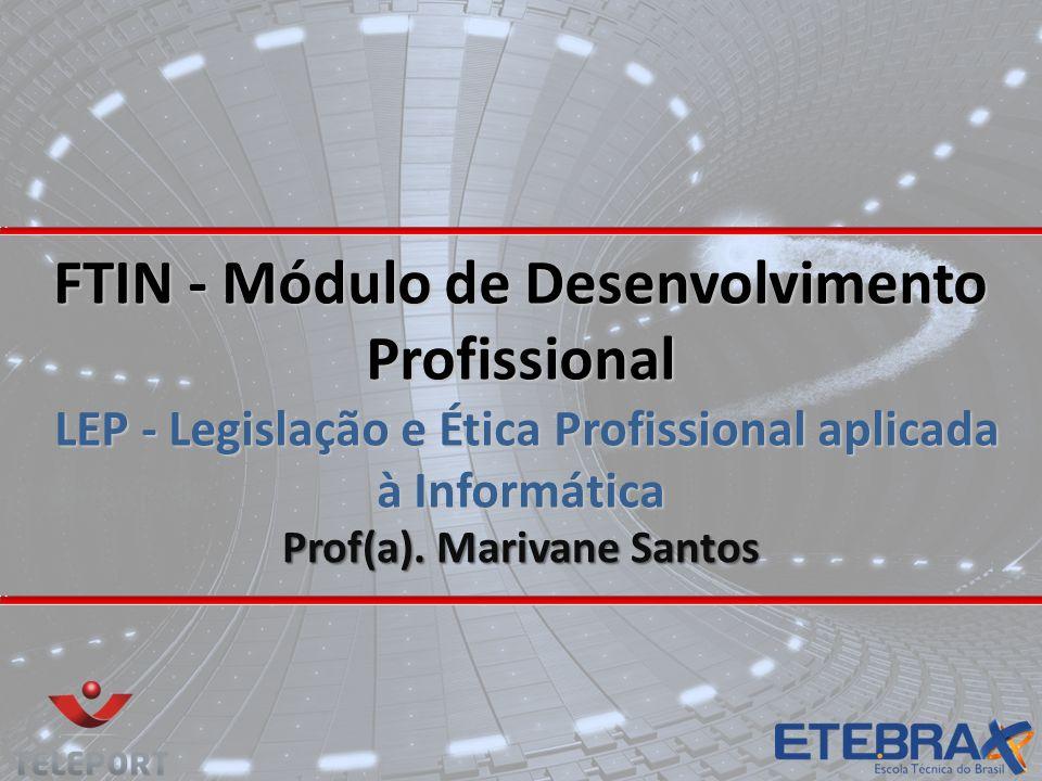 Prof(a). Marivane Santos