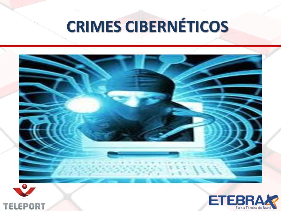Crimes Cibernéticos