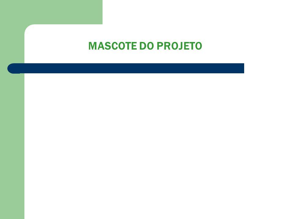 MASCOTE DO PROJETO