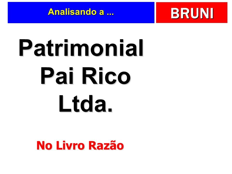 Patrimonial Pai Rico Ltda.