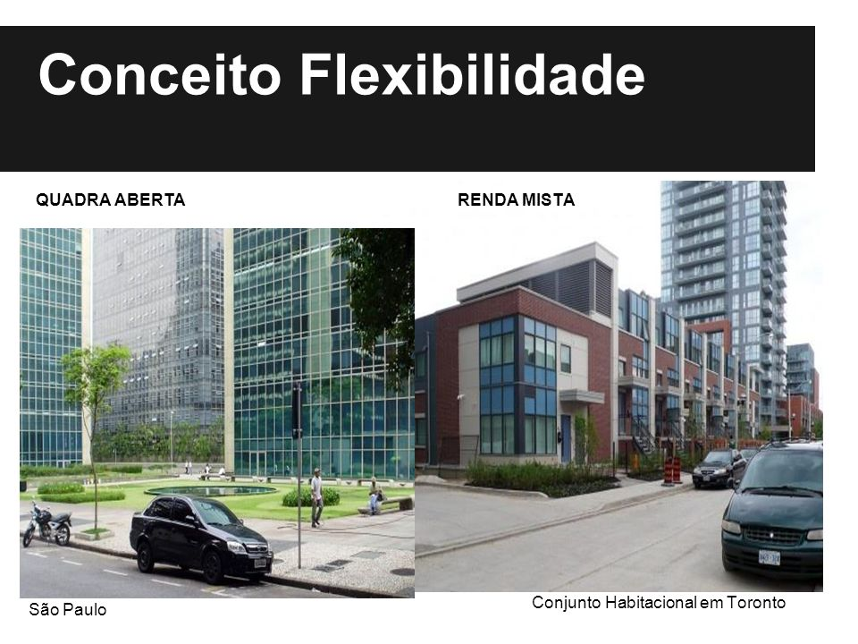 Conceito Flexibilidade