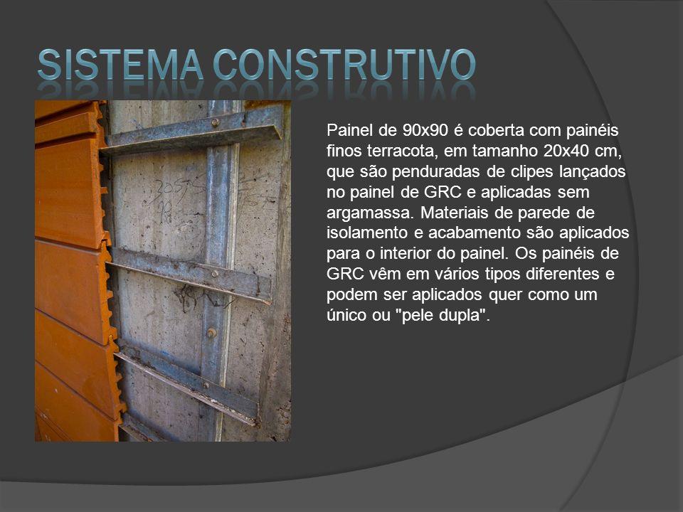 Sistema construtivo