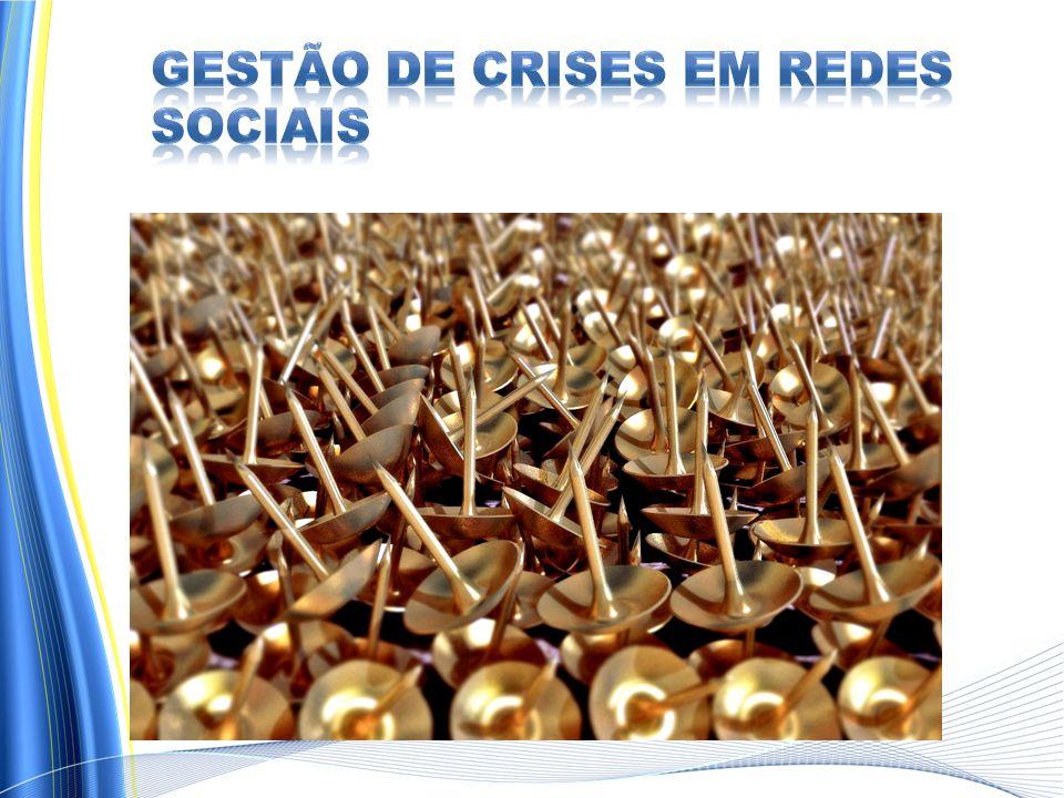 Gestão de Crises em redes sociais