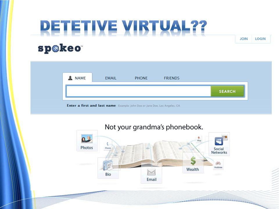 Detetive virtual