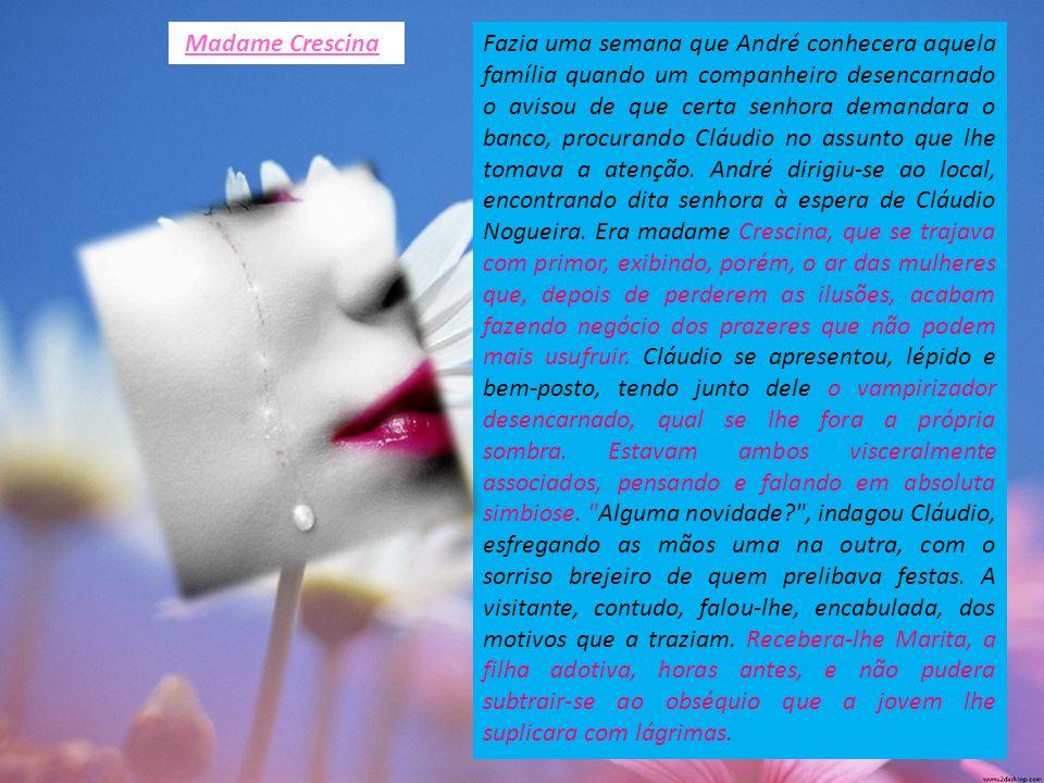 Madame Crescina