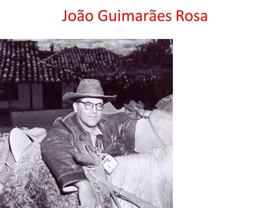 João Guimarães Rosa