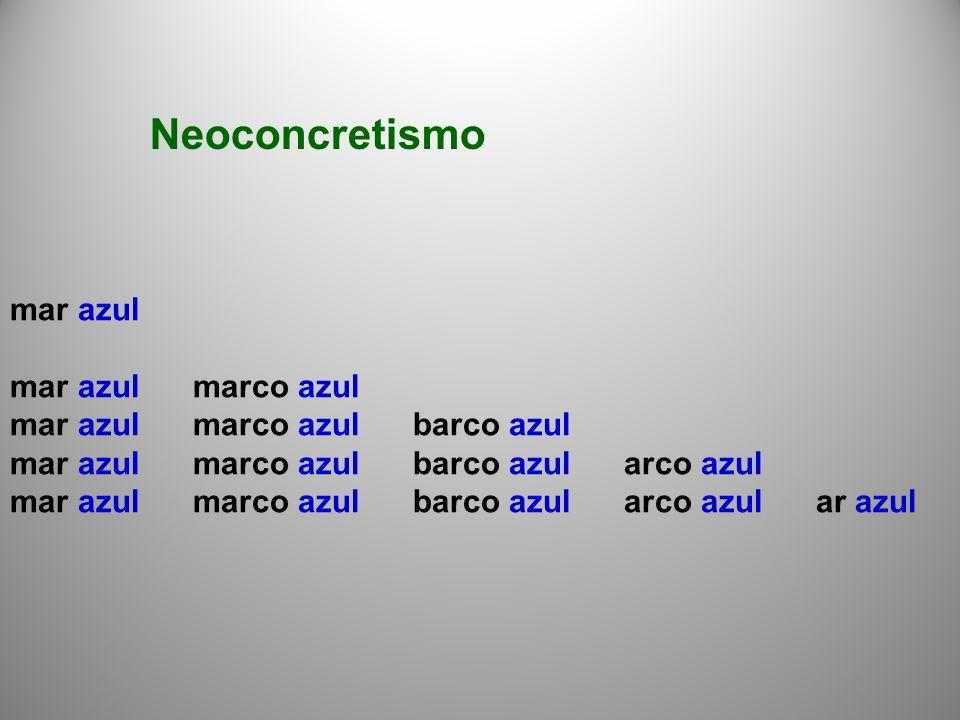 Neoconcretismo