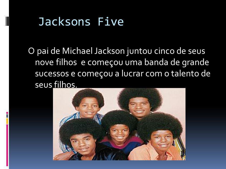 Jacksons Five