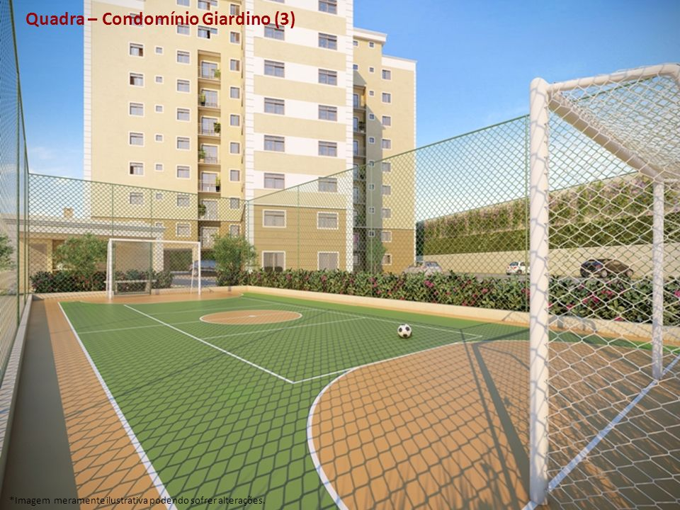 Quadra – Condomínio Giardino (3)