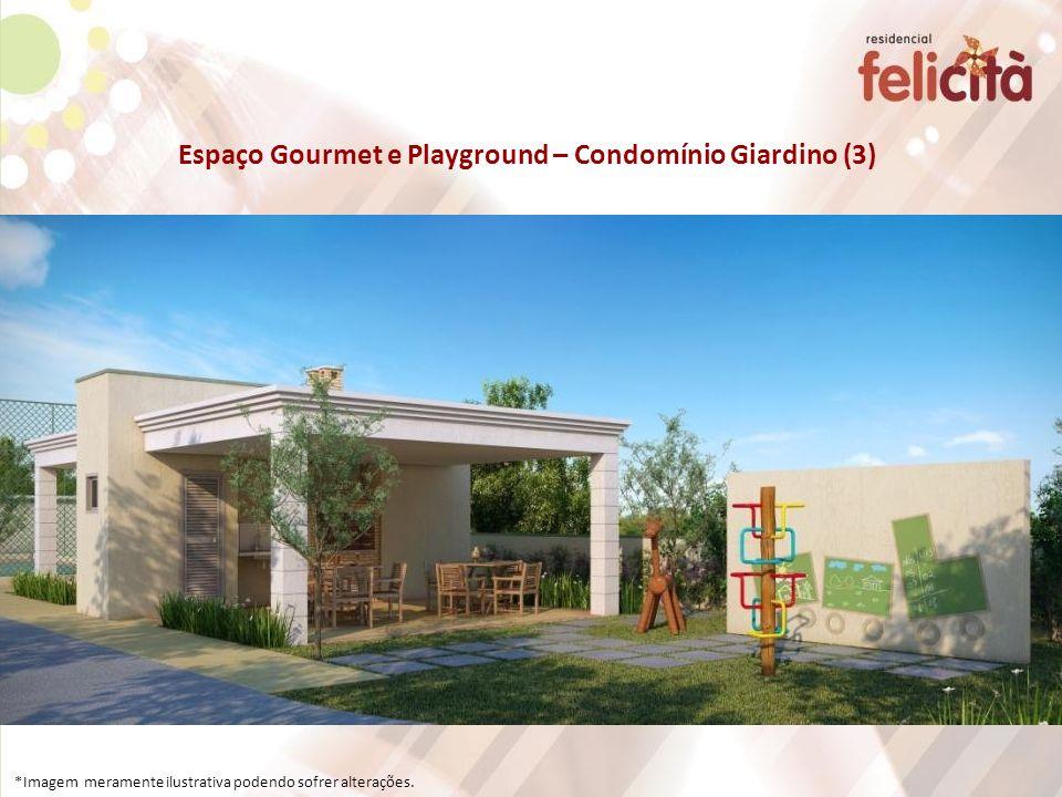 Espaço Gourmet e Playground – Condomínio Giardino (3)