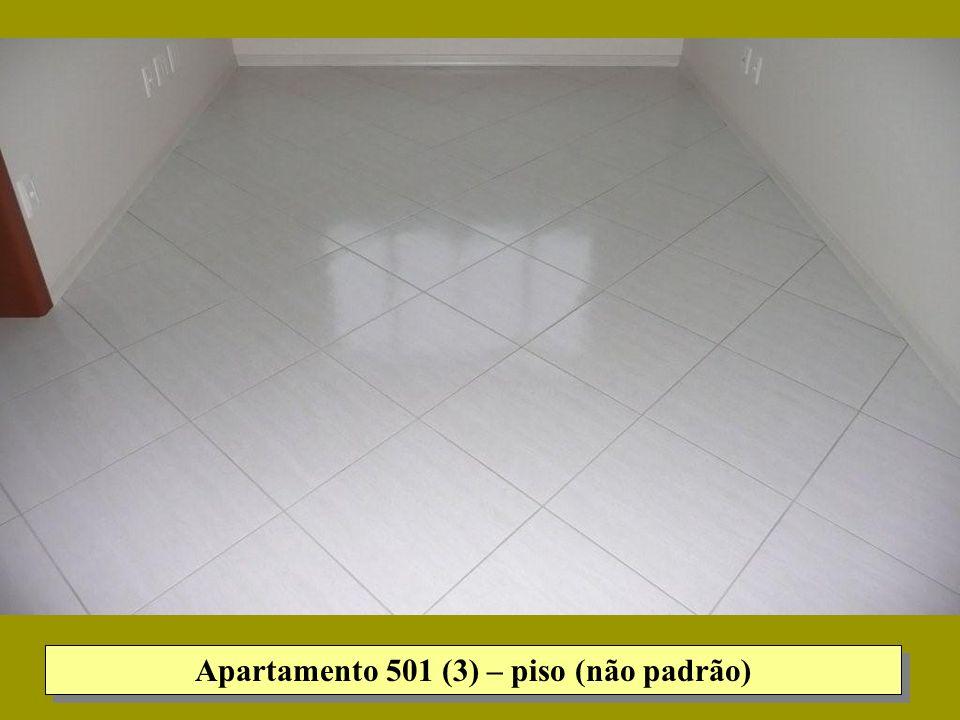 Apartamento 501 (3) – piso (não padrão)