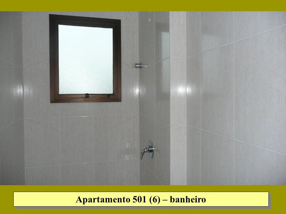 Apartamento 501 (6) – banheiro