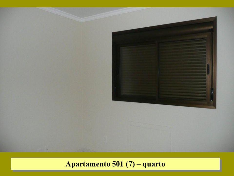 Apartamento 501 (7) – quarto