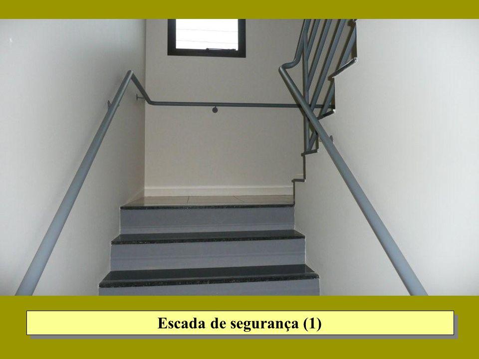 Escada de segurança (1)