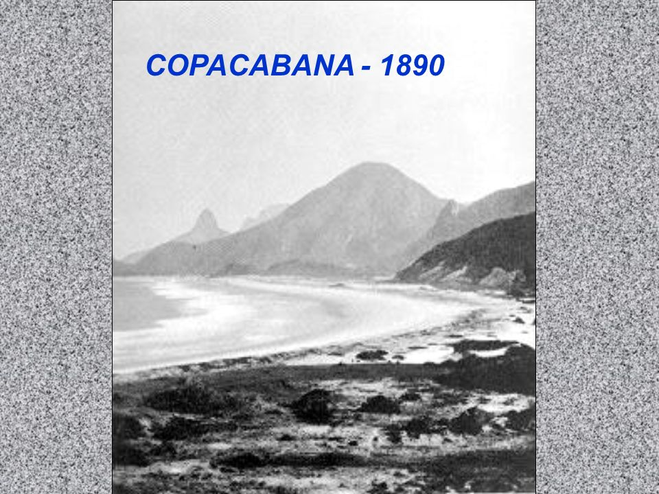 COPACABANA - 1890
