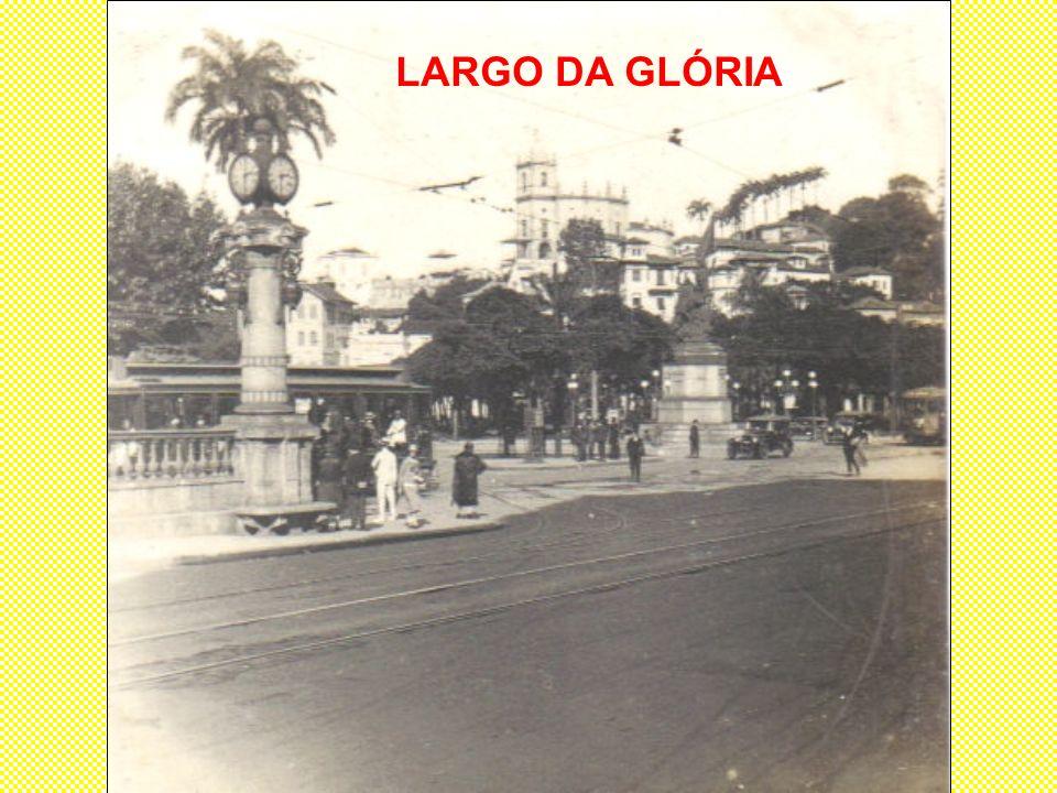 LARGO DA GLÓRIA