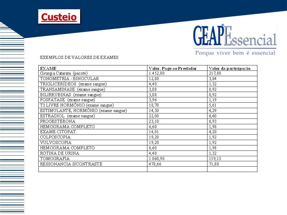 Custeio