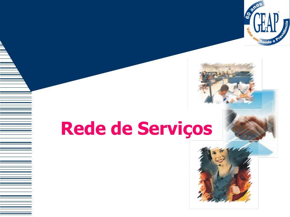 Rede de Serviços