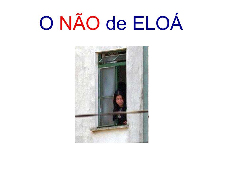 O NÃO de ELOÁ