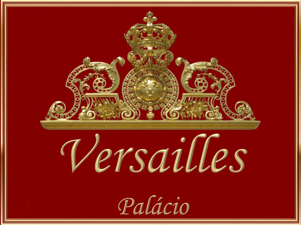 Versailles Palácio