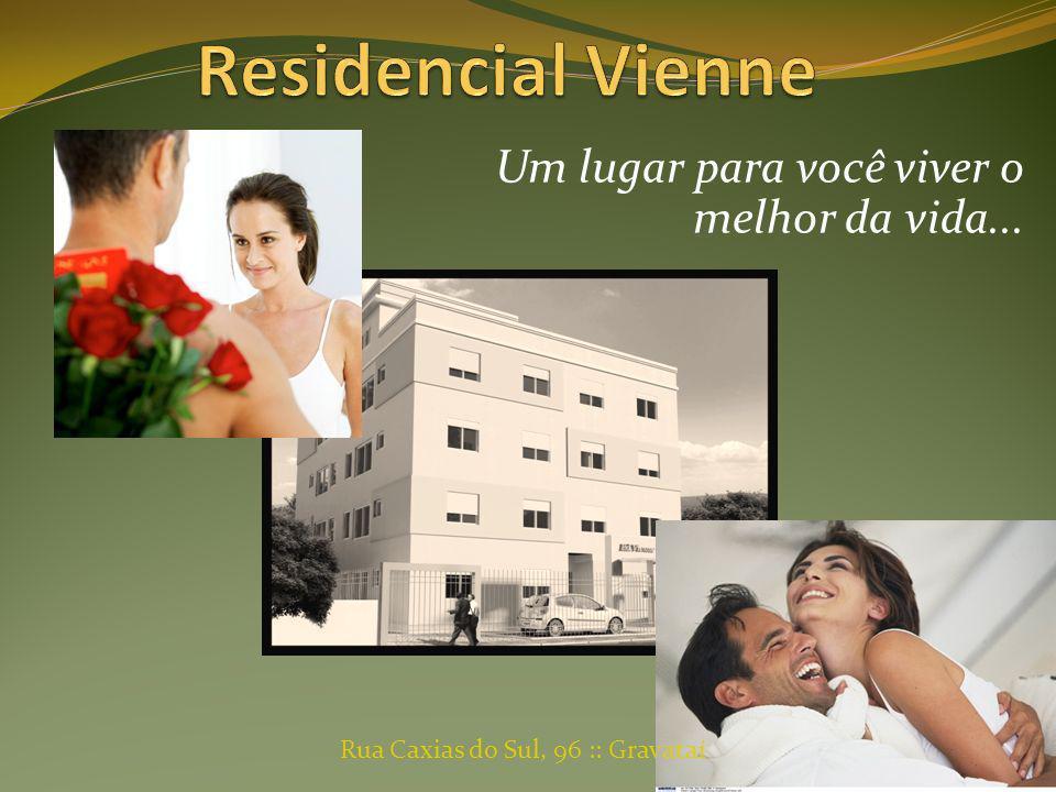 Rua Caxias do Sul, 96 :: Gravataí
