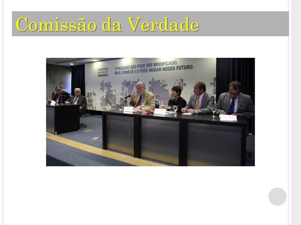 Comissão da Verdade