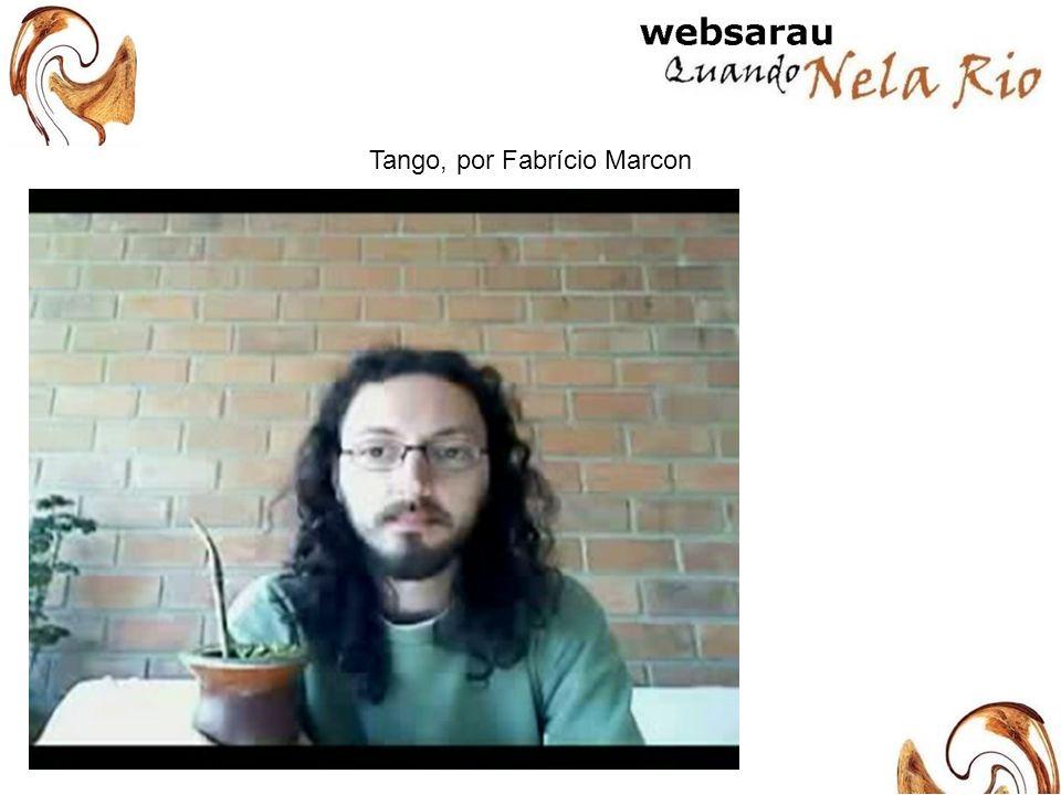 Tango, por Fabrício Marcon