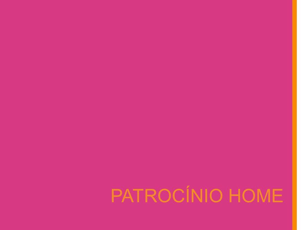 PATROCÍNIO HOME