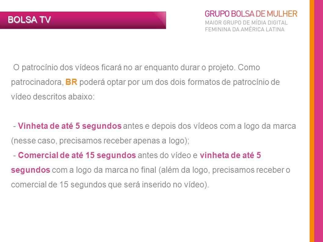 BOLSA TV