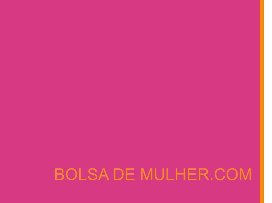 BOLSA DE MULHER.COM