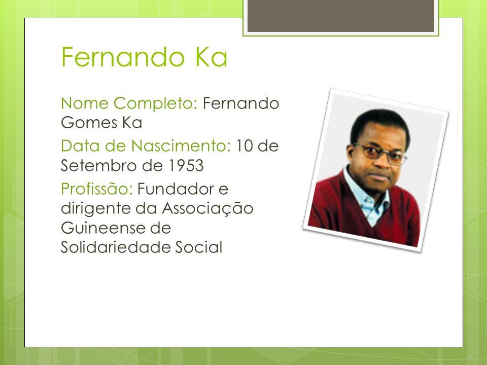 Fernando Ka