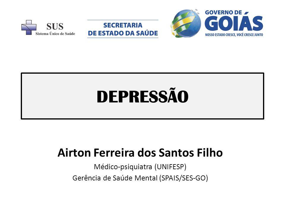Airton Ferreira dos Santos Filho