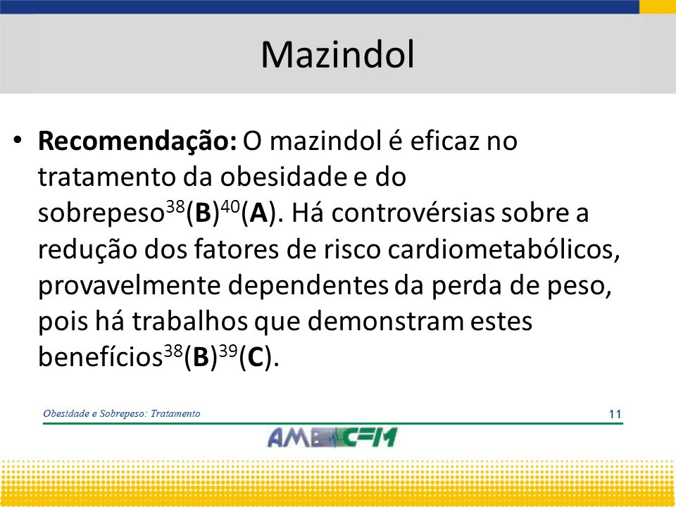 Mazindol