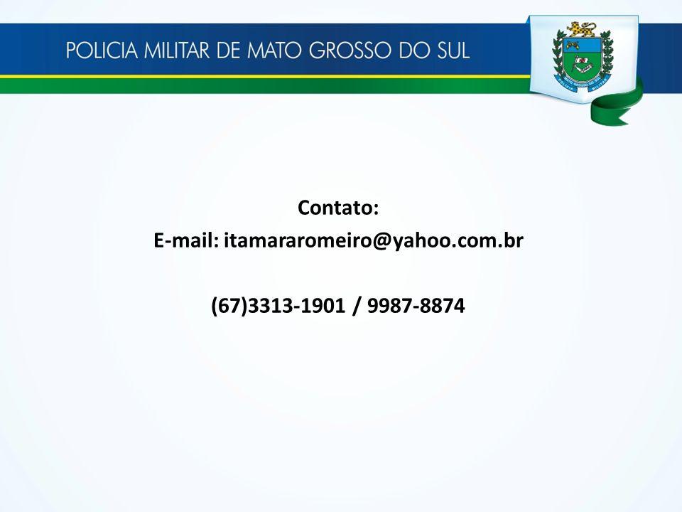 E-mail: itamararomeiro@yahoo.com.br